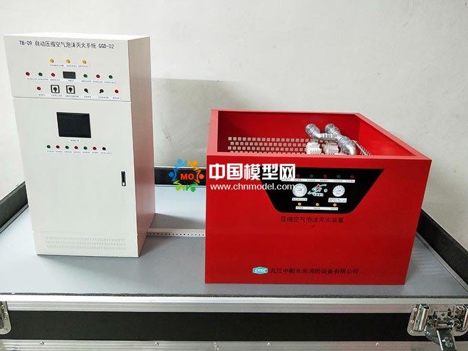消防设备模型,灭火系统沙盘模型