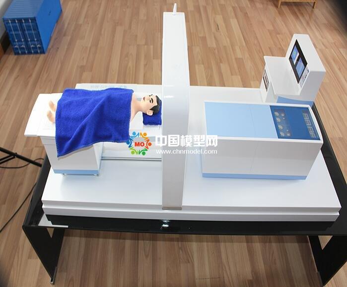 医疗设备模型,电磁治疗仪模型