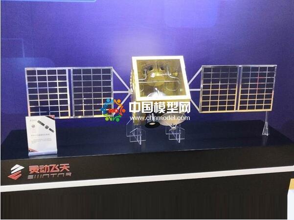 火箭模型,卫星模型,航天装备模型