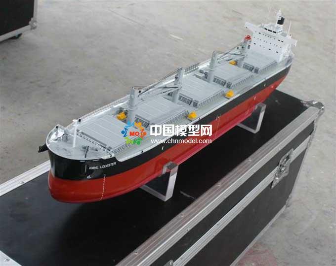 船舶工业模型制作