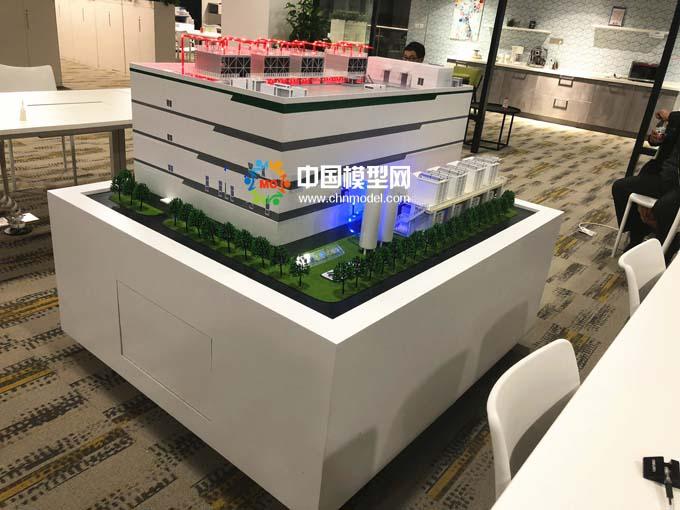 数据中心模型,服务器模型,机房模型
