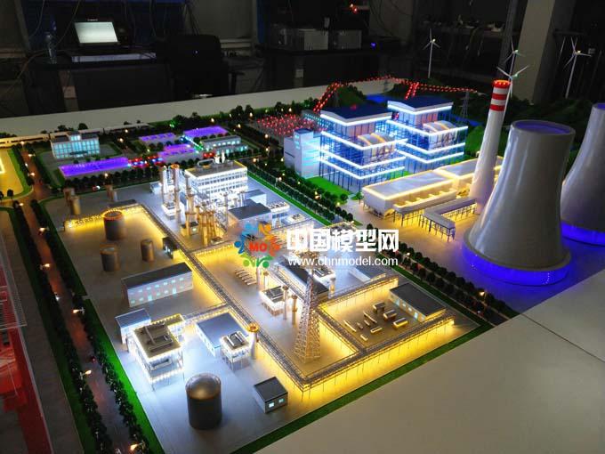 电厂攻防安全模型
