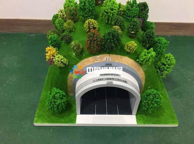 隧道防水材料模型,管廊防水材料模型