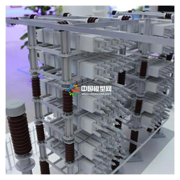 电力补偿电容器,超级电容模型