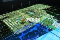 规划沙盘模型不光用于城市规划还有这几类