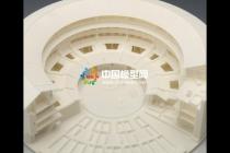 三维打印技术的引入改变建筑模型成本与仿真