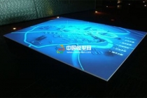 投影沙盘为数字沙盘的主代表之一