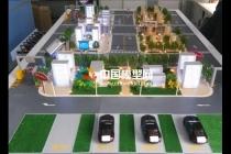 电子沙盘新颖震撼的展示效果在房产行业备受关注