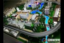 智慧城市综合沙盘系统开发的目标