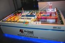 钢铁厂工控安全模型