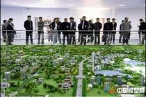 成安县南部新区沙盘模型有没有惊艳到你