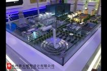 衢州工业沙盘模型-欢迎咨询景文模型-工业沙盘模型价格