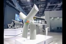 风力发电机机舱模型