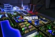 模型公司深度剖析沙盘模型灯光技术要领