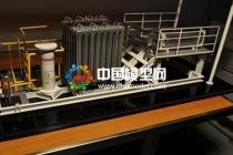 机械动态沙盘模型具体的设计流程