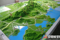 地形地貌沙盘模型集锦