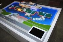 船舶岸电模型