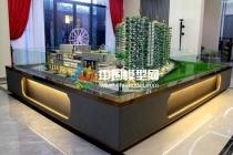 模型公司浅谈房地产沙盘模型建筑风格