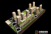 建筑沙盘模型验收步骤及细节体现