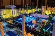 重庆地区模型公司企业信息一览