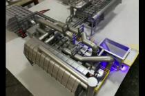 杭州模型公司机械工业沙盘模型案例