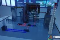 垃圾发电厂模型