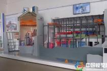 工业机械沙盘模型多类型解析