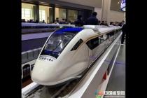 通过轨道交通车辆模型看未来交通