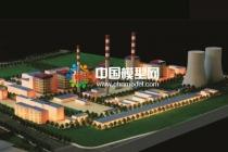 模型公司深度分析工业机械沙盘模型流程