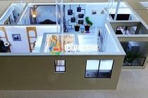 建筑户模是售楼必不可少的售展工具之一