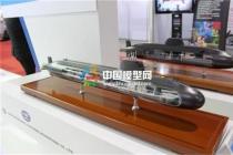 航母船舶系列模型