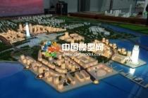 设计院:建筑模型可以预见的未来城市规划