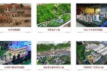 西安锦业模型有限公司