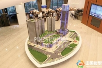 西安品竹模型设计有限公司
