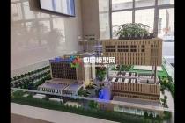 中国移动云计算中心沙盘模型