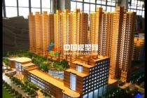 建筑模型比例与尺寸的确定应根据需求确定