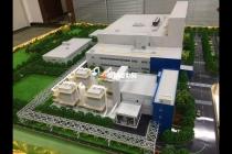海缆项目沙盘模型,光纤企业沙盘模型