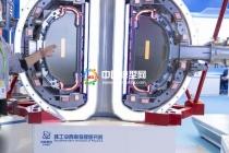 人造太阳装置模型中国环流器二号M