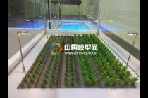 智慧农业沙盘模型有利于新技术推广落地