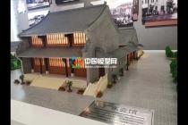 广东会馆建筑模型