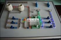 中央空调综合节能系统模型