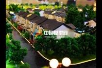 房地产项目沙盘模型主要围绕产品而打造
