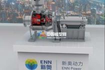 小型燃气轮机模型,微燃机模型