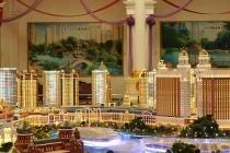 三亚地区模型公司企业信息一览