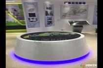 工业沙盘模型,污水处理厂沙盘模型,水利电力设备模型