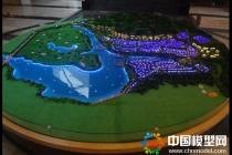佛山万菱广场售楼展示模型