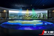 南京电子沙盘-景文模型值得信赖-电子沙盘制作