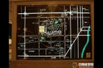 龙湖悦铭区位模型,绿地留香园区位模型