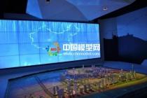 模型公司最新解读数字技术让沙盘模型流光溢彩