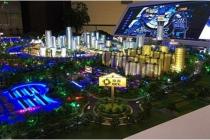 上海地区模型公司企业信息一览